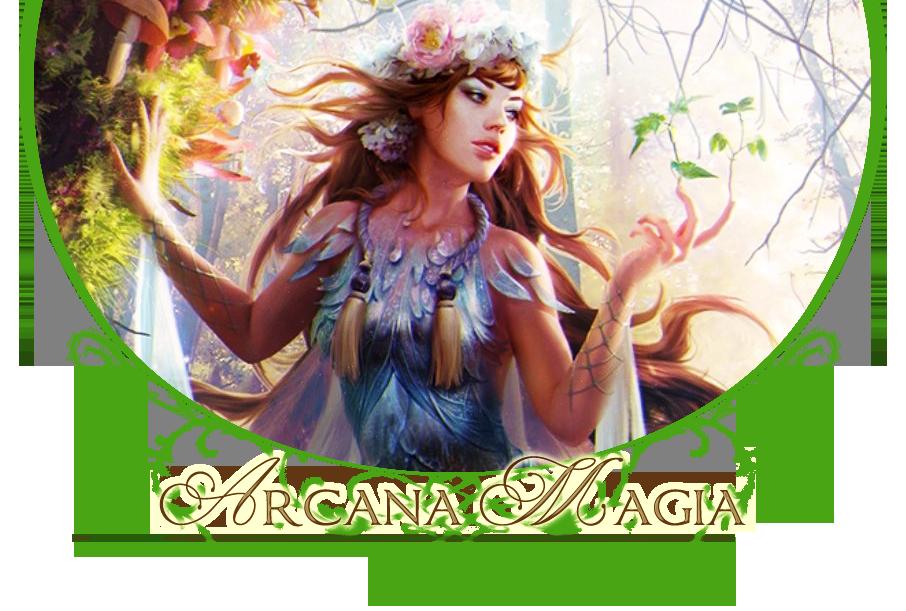 Arcana Magia