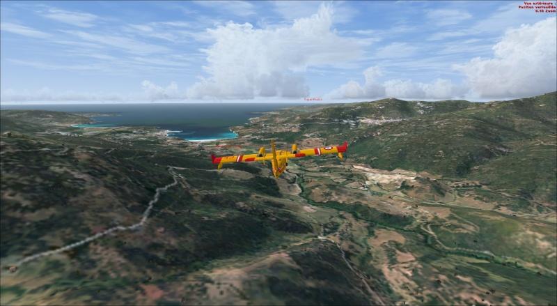 rapport mission crash corse du 7/10/2014 2014-115