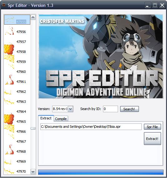 Spr Editor [ 8.54/9.x ] Spr_ed10