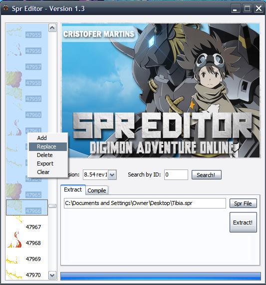 Spr Editor [ 8.54/9.x ] Spr_ed11