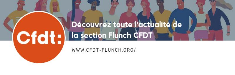 CFDT FLUNCH