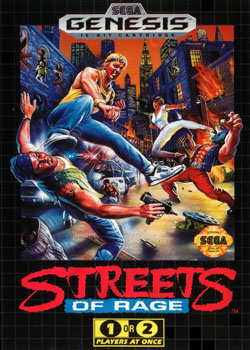 BARE KNUCKLE: Classic Streets of Rage Mega Thread! Sornac10