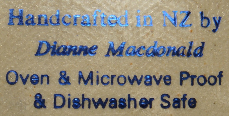 Who is Dianne Macdonald ? Dsc03618