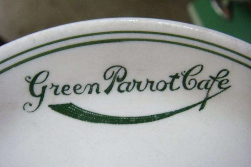 Green Parrot Cafe Dsc03712