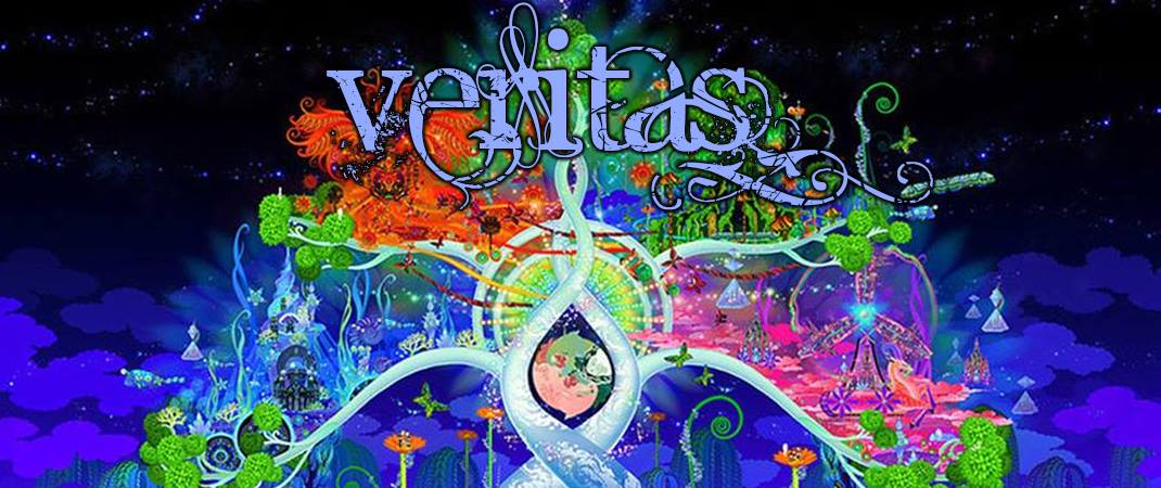 The Veritas; The Crystal Dimension (Tymon Nikia Bolton II's Website)