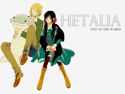 Hetalia RPG