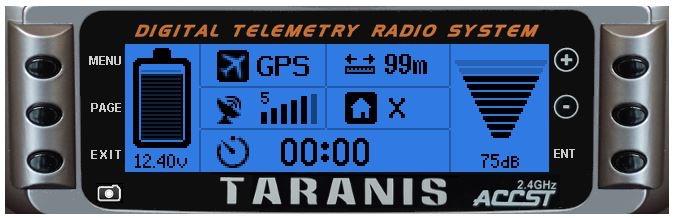 Zaggotelemetry -   Récupérer la télémétrie de DJI Naza directement sur la TARANIS !  - Page 2 Image13