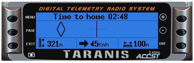 Zaggotelemetry -   Récupérer la télémétrie de DJI Naza directement sur la TARANIS !  - Page 2 Image14