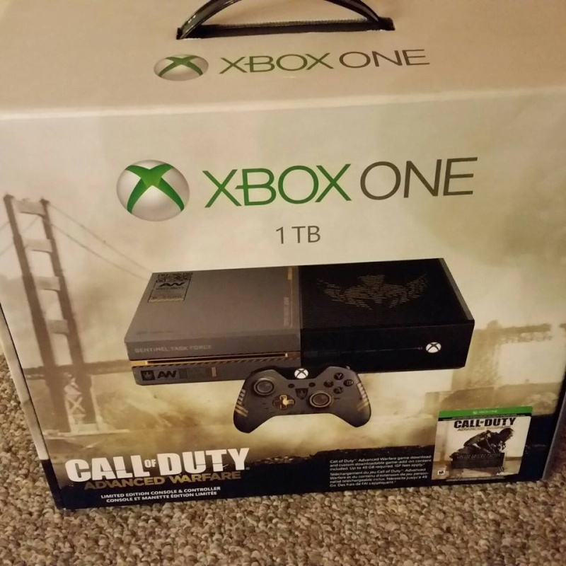 Microsoft et sa Xbox One - Page 7 Xboxco11