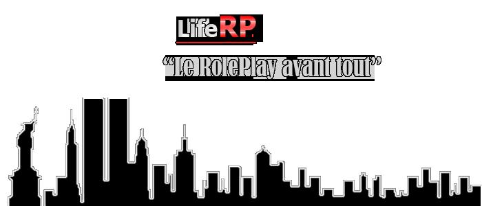 Life RP