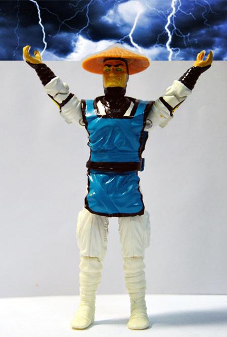 Shao Kahn & other MK figures  Dsc_0111
