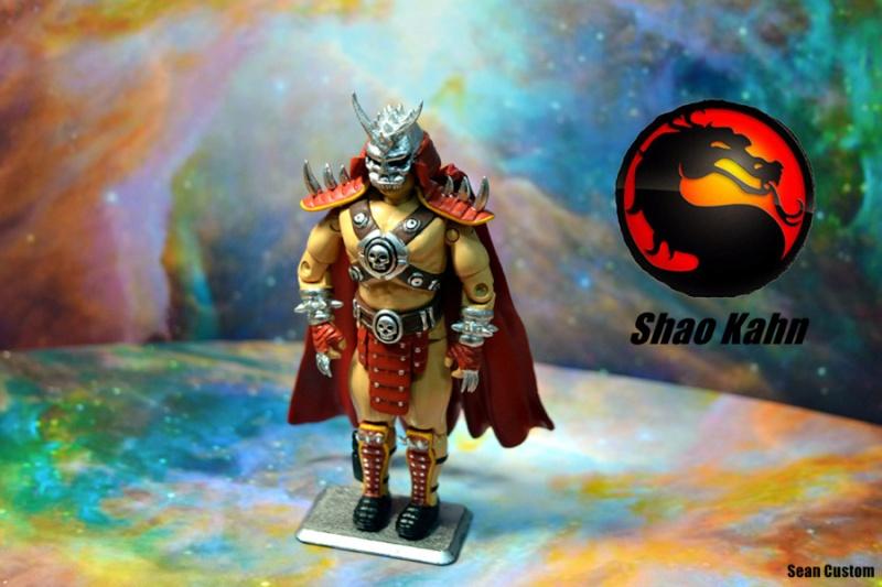Shao Kahn & other MK figures  Dsc_0214