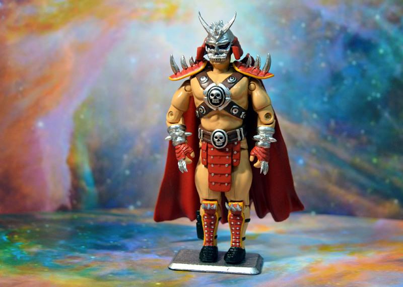 Shao Kahn & other MK figures  Dsc_0310