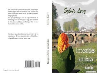 Impossibles amnésies (Sylvie Levy) Livre_13