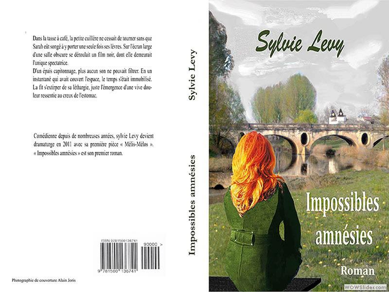 Impossibles amnésies (Sylvie Levy) Livre_14