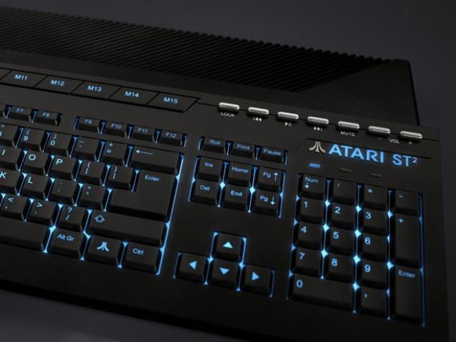 Forum Atari ST Arena
