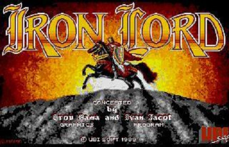 Iron Lord [Ubi Soft] 1989 Iron_l10