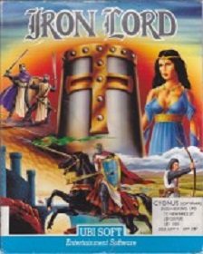 Iron Lord [Ubi Soft] 1989 Iron_l11