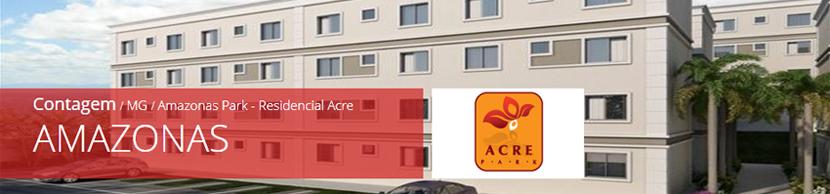 Condomínio Residencial Acre