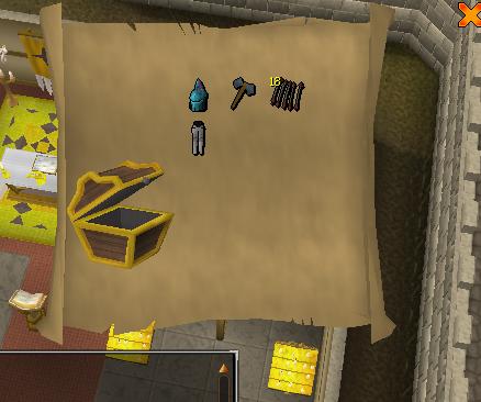 Post your best clue rewards! 3rdage10