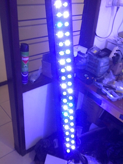 Beberapa contoh Lampu buatan Genz Diy Grogol11