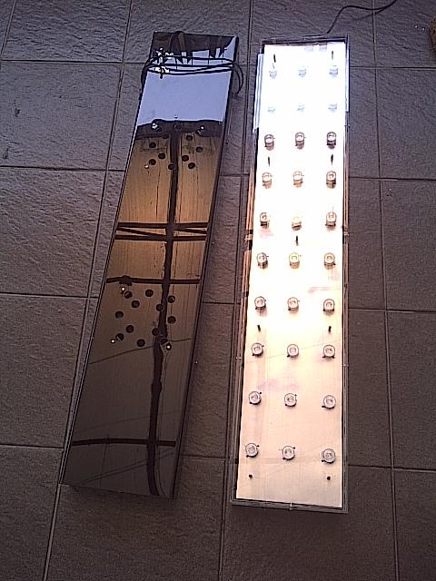 Beberapa contoh Lampu buatan Genz Diy Grogol15