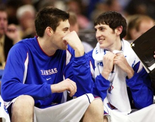 Kirk Hinrich Weight and Height, Size | Body measurements Kansas10