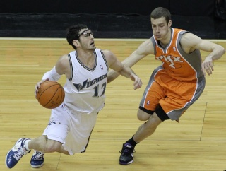 Kirk Hinrich Weight and Height, Size | Body measurements Kirk_h10