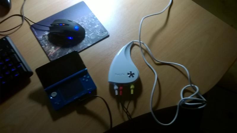 [Vidéo - Tuto] Filmer sa 3DS sans Capture Card ! Wp_20111