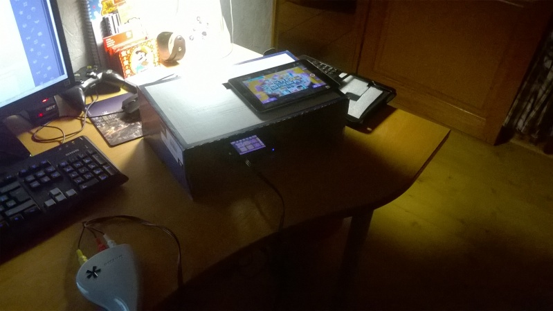 [Vidéo - Tuto] Filmer sa 3DS sans Capture Card ! Wp_20112