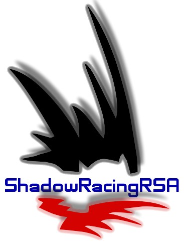 NEW LOGO FOR SHADOWRACINGRSA Shadow14
