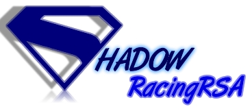 NEW LOGO FOR SHADOWRACINGRSA Shadow17