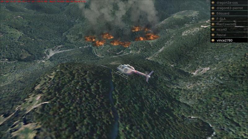 rapport mission crash corse du 7/10/2014 2014-132