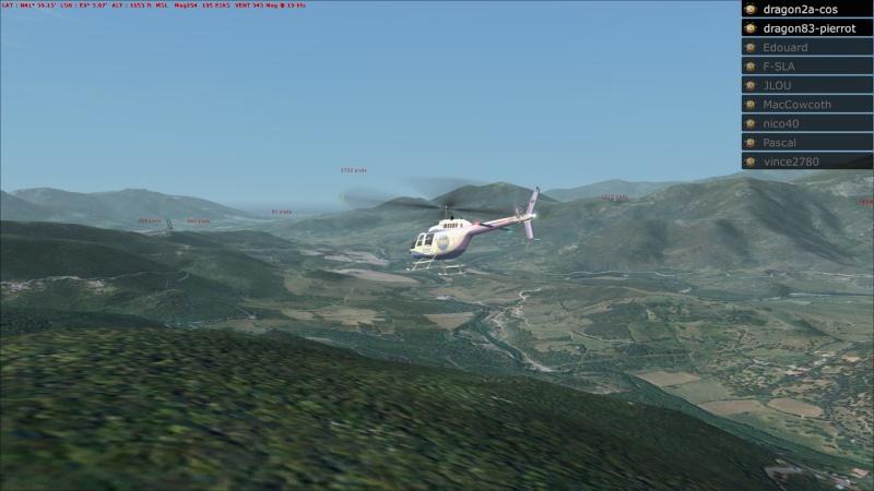 rapport mission crash corse du 7/10/2014 2014-133