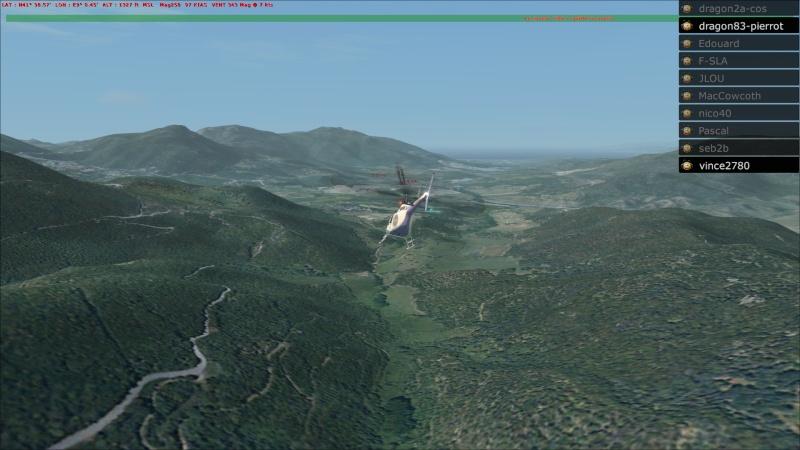 rapport mission crash corse du 7/10/2014 2014-134