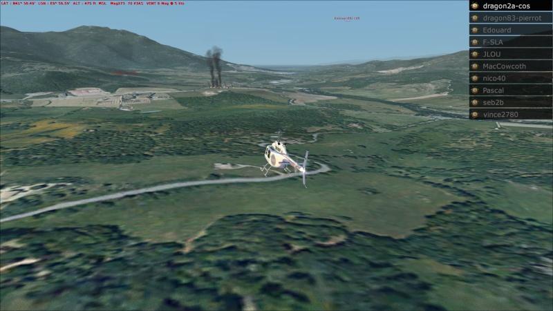 rapport mission crash corse du 7/10/2014 2014-135