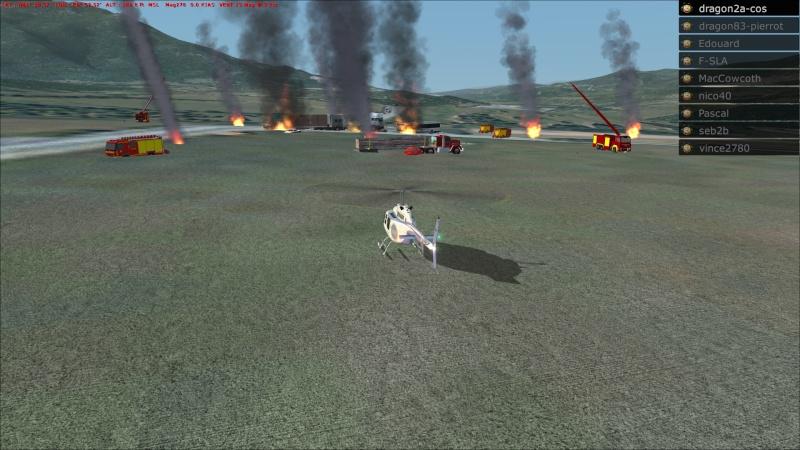 rapport mission crash corse du 7/10/2014 2014-136