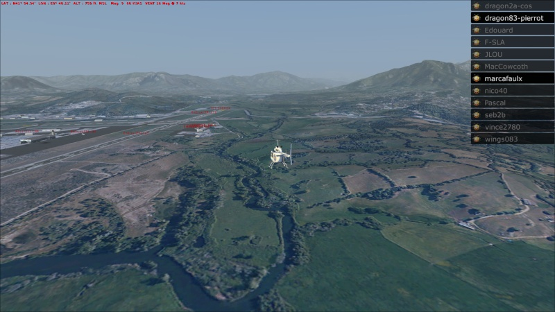 rapport mission crash corse du 7/10/2014 2014-141