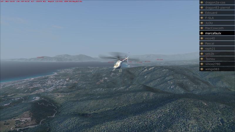 rapport mission crash corse du 7/10/2014 2014-142