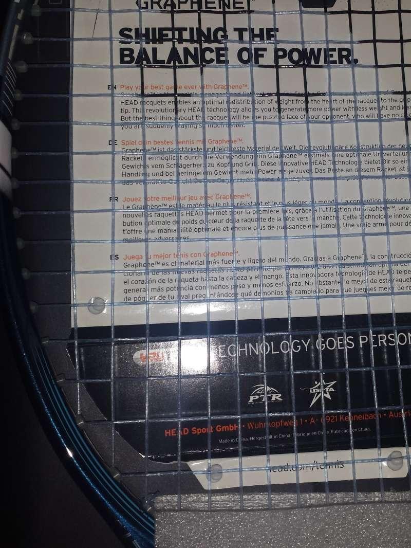 Quali corde su Graphene Instict S? Img_2013