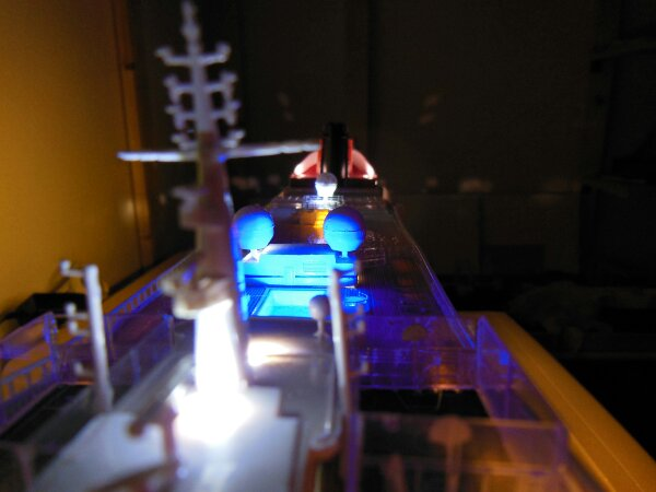 Revell Queen Mary 2 1:400 20141132