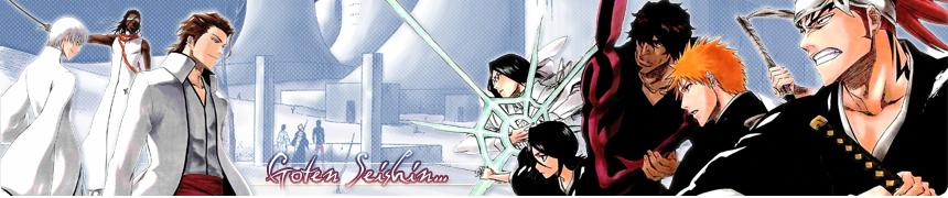 Goten Seishin :: BleachWeb forum