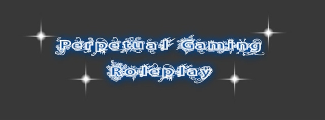 Perpetual Gaming Roleaplay