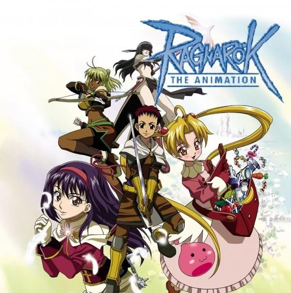 Ragnarok - The Animation 130