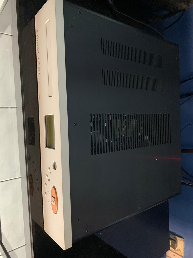 Unison CD Player SOLD 48b25c10