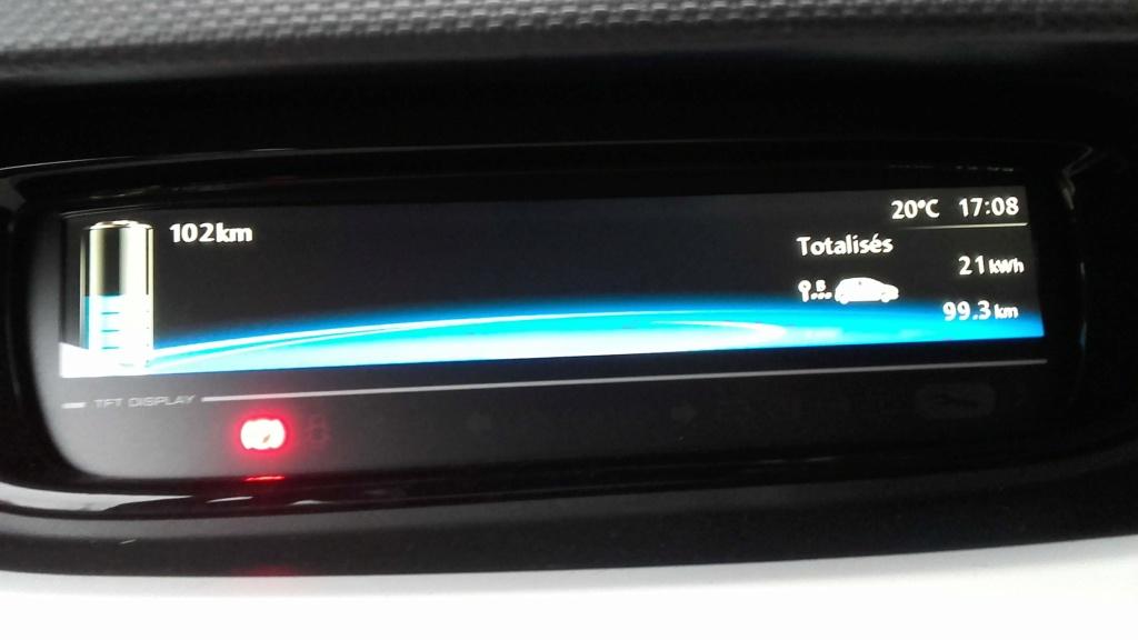 Où sont passés mes 41 kWh ? 20180715