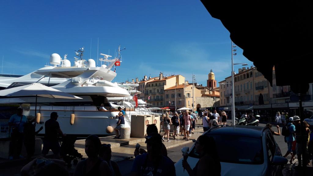 Nice/Saint-Tropez 20180916
