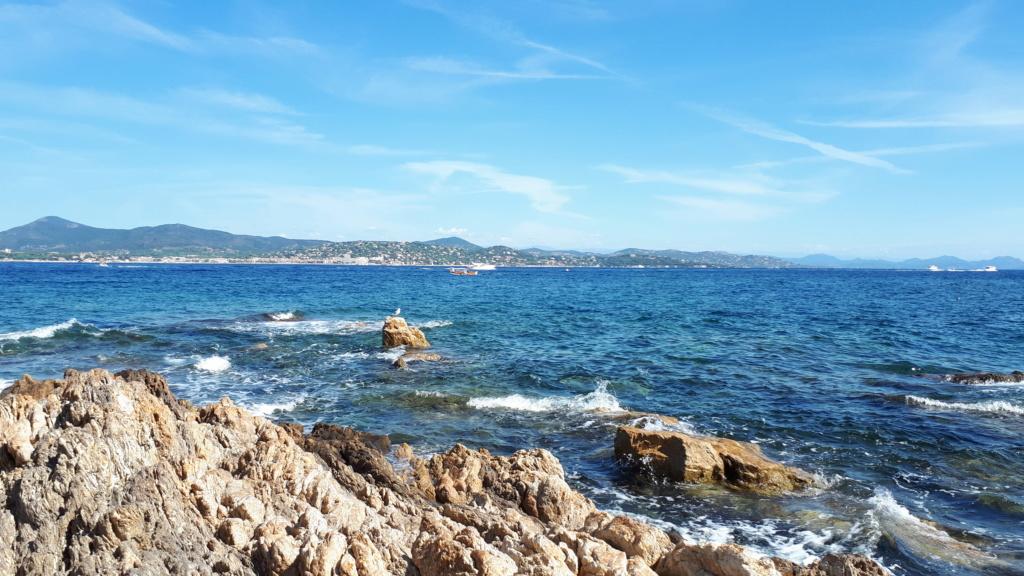 Nice/Saint-Tropez 20180917