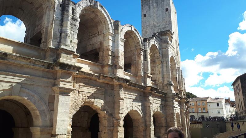 Nice/Arles 20181011