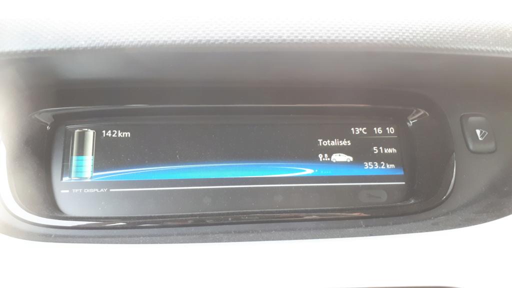 Où sont passés mes 41 kWh ? 20190118